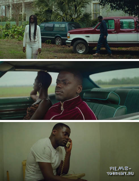 Квин и Слим (2019)