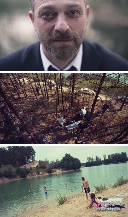 В густом лесу (2020)