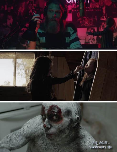 Страшные истории, рассказанные на ночь (2019)