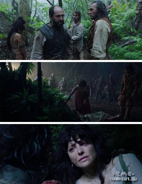 Золото джунглей (2017)