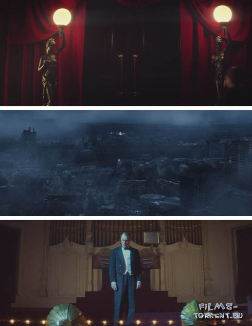 Театр трупов (2020)