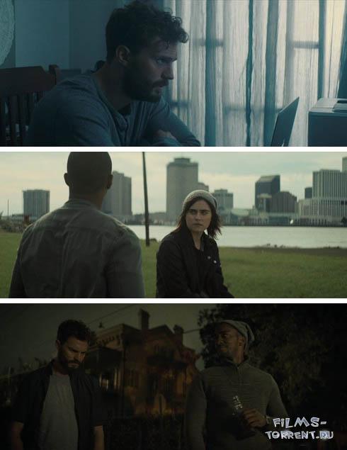 Грань времени (2019)