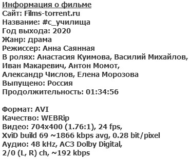 #c_училища (2020)