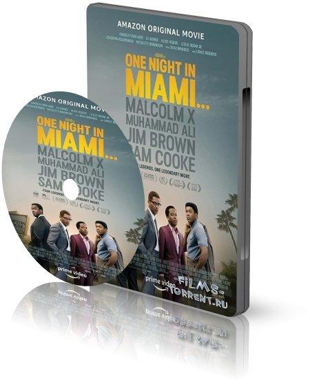Одна ночь в Майами (2020)