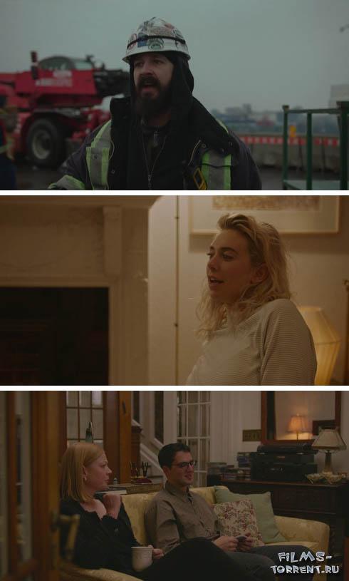 Фрагменты женщины (2020)