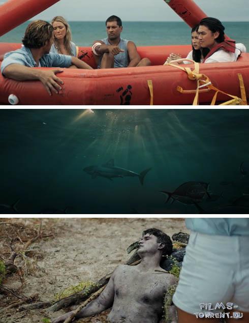 В пасти океана (2021)