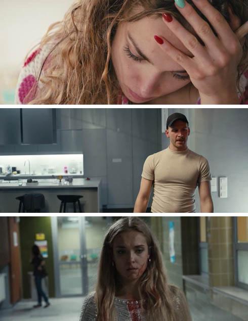 Красотка (2020)