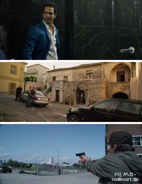 Девятый калибр (2020)